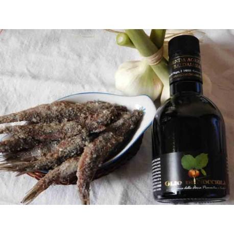 Ingredienti Bagna Cauda