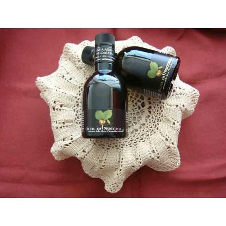 Hazelnut Oil - Delicate Aroma 500 ml