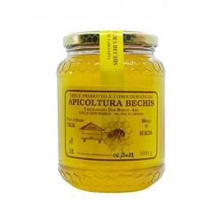 Miel d'Acacia Italien - Pot 1 Kg